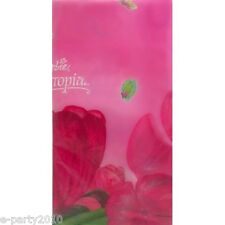 BARBIE FAIRYTOPIA PLASTIC TABLECOVER ~ Birthday Party Supplies Room Decoration