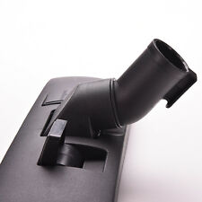 Black 32mm Vacuum Cleaner Floor Tool Brush Head For Henry Electrolux Fashion Top