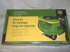 NEW JOHN DEERE EZTRAK TRAILER HITCH KIT Z200, Z400 AND Z600 SERIES
