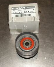 Nissan Sunny Primea Sunny Wagon Almera Idle Pulley Part Number 13077-54A00
