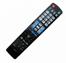 REMOTE CONTROL LG REPLACEMENT  3D TV AKB72914041 47LW5600