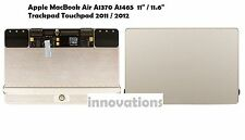 "Apple Macbook Air A1370 A1465 11 "" / 11,6"" Trackpad Touchpad 2011 2012"