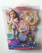 Bratz Slumber Party Collection Yasmin Doll 2002 MGA Entertainment Collectable