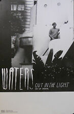 WATER, OUT IN THE LIGHT POSTER (L14)