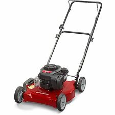 "TAX FREE Murray 20"" Gas-Powered Lawn Mower"