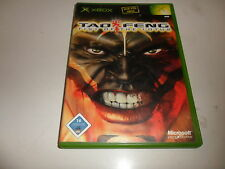 XBox  Tao Feng - Fist of the Lotus (2)