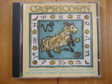 CAPRICORN A collection of music and an outline of the characteristics of those