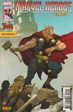 MARVEL HEROES EXTRA N° 11  Marvel Ciel et terre SAGA COMPLETE comics Panini