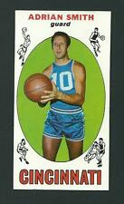 Adrian Smith Cincinnati Royals 1969-70 Topps Card #97