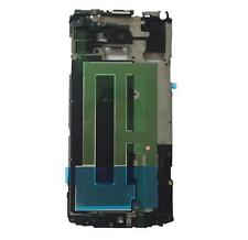BEZEL FRAME FRONTALE FRONT TELAIO PER SAMSUNG GALAXY NOTE 4
