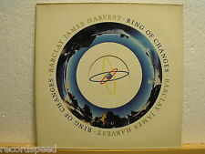 """★★ 12"""" LP - BARCLAY JAMES HARVEST - Ring Of Changes - Polydor 1983"""