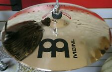 "Meinl Classics Custom 14"" Medium Hihats"