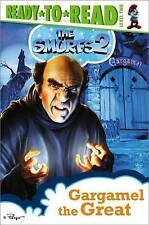 Gargamel the Great (Smurfs Movie)-ExLibrary