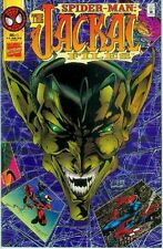Spiderman: The Jackal Files # 1 (one-shot) (USA, 1995)