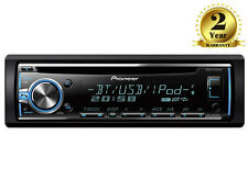 Pioneer DEH-X5900BT CD Stéréo Auto Autoradio USB Bluetooth Aux iPod iPhone