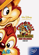 CHIP N DALE - SEASON 1 - DVD - REGION 2 UK