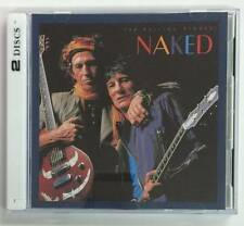 """Rolling Stones """"Naked"""" Rare 2CD #HALCYON / 001"""
