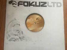 Autumn -Transmute / Dilated Times Fokuz LTD 2007 Listen Brand New