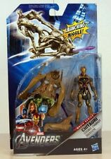 MARVEL LEGENDS AVENGERS MOVIE SERIES CHITAURI ACTION FIGURE NEW