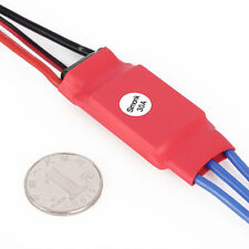 30AMP 30A SimonK Firmware Brushless ESC w/ 3A 5V BEC for RC Quad Multi C1