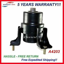 S110 Fit Toyota Camry 02-06 2.4L, 3.0L / 04-08 Solara 2.4L Front Motor Mount