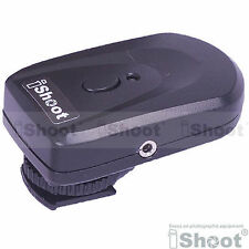 PT-04 telecomando wireless flash trigger Trasmettitore per flashgun / speedlight