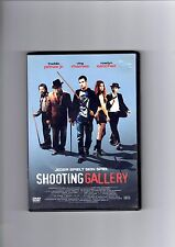 Shooting Gallery (2006) DVD #10510