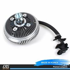 Electric Cooling Fan Clutch Buick Chevy GMC Isuzu Oldsmobile Saab 4.2L 5.3L 6.0L