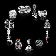 Authentic Pandora® Limited Edition RETIRED 12 Days of Christmas Set NIB
