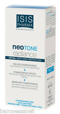 ISIS PHARMA NEOTONE RADIANCE WHITENING CREAM SPF 50+ 30ML