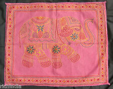 Animal Wall Hanging Tapestry Vintage Decoration Ethn Decor India Art_AR197
