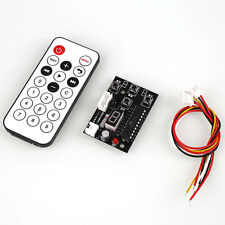 DC Adjustable Speed CNC Stepper Motor Driver Controller with Remote Control