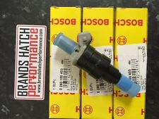 4 x Ford Sierra Escort Cosworth Bosch Grey Injectors - 0280150403 403 NEW BOSCH