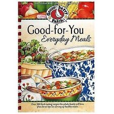 Good-For-You Everyday Meals Cookbook Everyday Cookbook Collection