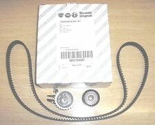 100% GENUINE ALFA ROMEO 156 1.9 16V JTD CF3  New Cam Timing Belt Kit 71754557