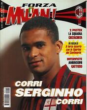 1999/00 Chelsea V AC MILAN FORZA MILAN OTTIMA