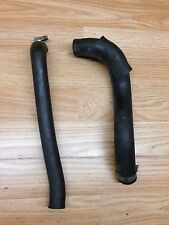 Kawasaki ZX9R ZX900r ZX9 Ninja 1999 Engine Water Feed Pipes Pump To Radiator