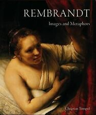 Rembrandt: Images & Metaphors,Tümpel, Christian,New Book mon0000020516
