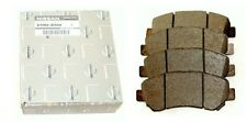 Genuine Nissan Qashqai and Qashqai +2 Front Brake Pads Pad Brand New D1060JD00A