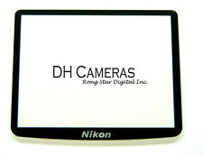 NIKON D7000 D 7000 LCD Display SCREEN WINDOW TFT REPAIR PART + Tape adhesive
