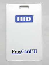 HID ProxCard II 1326LSSMV set 38 pcs. *FREE SHIPPING WORLDWIDE*