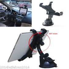 Universal Car Windshield Instrument Mount Holder Bracket For iPad Galaxy Tablet