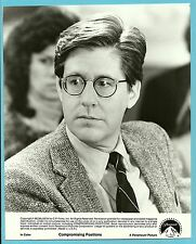 Compromising Positions Edward Herrmann Publicity Press Photo