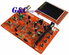 """Digital oscilloscopes DIY Parts DSO138 2.4"""" TFT 1Msps NEW M112"""