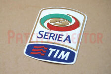 Italy League Serie A 2010-2013 Sleeve Velvet Soccer Patch / Badge