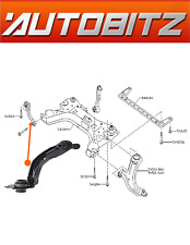 FITS NISSAN NOTE E11E 2002  FRONT STABILISER CONTROL ARM OE QUALITY UK BASED NEW