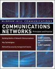 Communication Networks-ExLibrary
