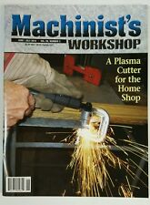 Machinists Workshop Plasma Cutter For Home Shop June July 2016 FREE SHIPPING JB