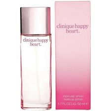 Happy Heart by Clinique 1.7 oz 50 ml For Women EDP NIB Sealed