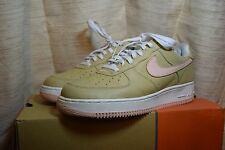 2001 Nike Air Force 1 Linen Atmosphere Japan Release Size 9 Supreme Stash